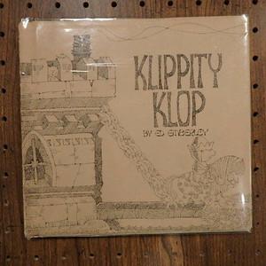 KLIPPITY KLOP / Ed Emberley(エド・エンバリー)