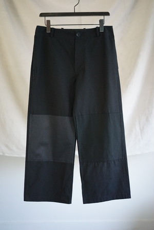 <SOLD OUT>Casey Vidalenc - Double Knee Wide Pants