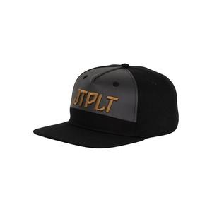 GOLDEN MENS CAP