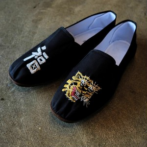 [BNB × HUE] Kung-Fu Shoes with Reusable Bag / Tiger