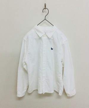 【grin】ネルBOXシャツ / 8185T-006