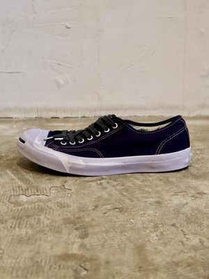 pre-fix Jack Purcell sneakers object dyed - midnight【 受注受付 11/3(火) 終了 】