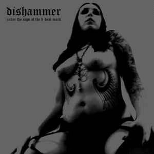 DISHAMMER/Under The Sign Of The D-Beat Mark