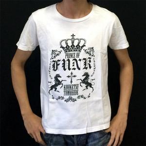 Tシャツ(FUNK白)