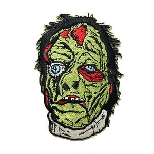 "scumbags&superstars""Teenage Frankenstein Patch GRN"""