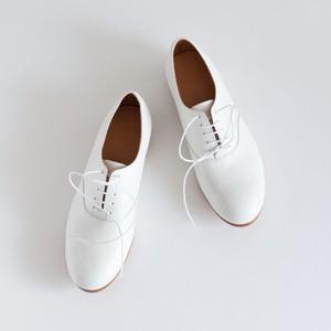 KIRIBAKI / WHITE