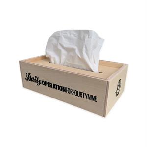 49 Original Tissue Box