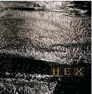 【予約/LP】Toshio Matsuura Presents HEX - HEX