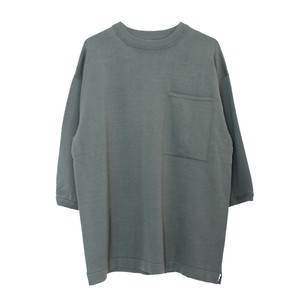 POCKET TEE(crepuscule)