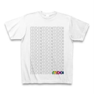 mix!!! Tシャツ - プロトタイプ#4