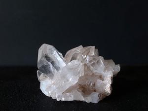 パールヴァティ産 ヒマラヤ水晶 クラスター