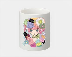 花とハナコとレモン味/PEACH-PIT