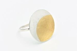 """""""Circle""""  ring  [Large]"""
