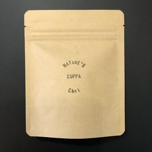 ネイチャーズカッパ チャイ 6ティーバッグ(98%カフェインフリー)