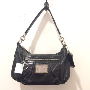 """COACH"" vintage bag"