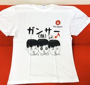 ジュゴンズTシャツ「ガンサー」 商品番号:JT_019