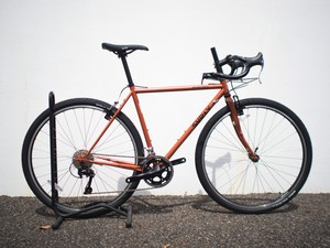 SURLY Cross-Check ミュールマグ