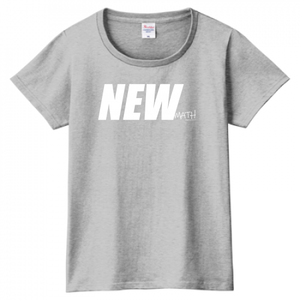 Newmath Logo ladies GYWH