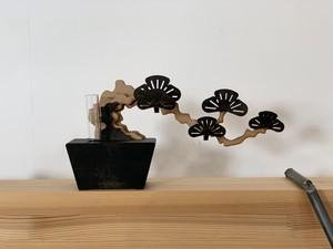 SOULABONSAI[盆栽型一輪挿し]