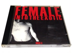 [USED] Female - Into The Exotic (1997) [CD]
