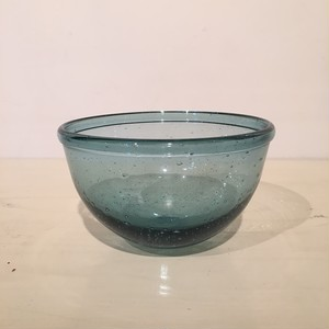 studio prepa / Glass bowl