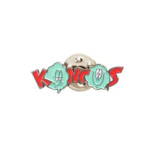@LEEGET × KONCOS PINS