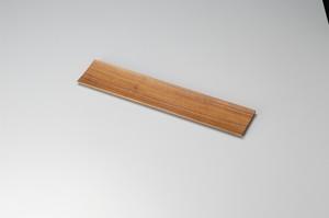 白木塗ウォールナット盛皿 15