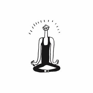 呼吸と瞑想(yumi)