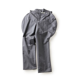 Criollo Pants - Wrapping / Theobromacacao
