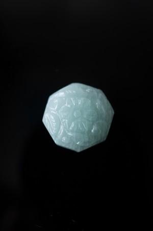 Amazonite Carving - 004