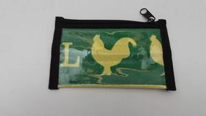 ベトナム飼料袋を使ったキーケース3