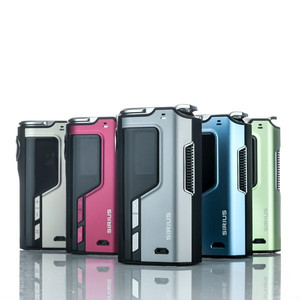 Modefined Sirius by Lost Vape