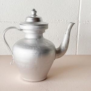アルミバター茶ポット L