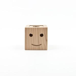 香る箱:ミニキューブペン立て