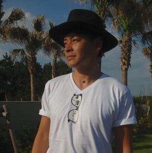 サングラス01Tシャツ