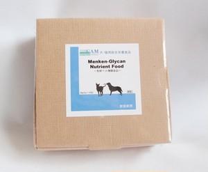 犬・猫用総合栄養食品・顆粒タイプ(免研ペット糖鎖食品) A-1