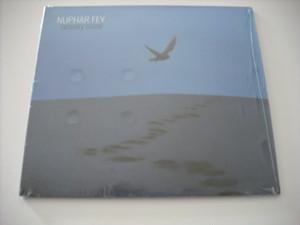 【CD】NUPHAR FEY / SERENITY ISLAND