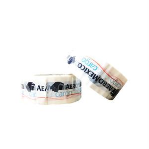 AEROMEXICO  Cargo Tape