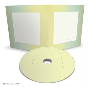 《特典付》1st mini album 「窓辺の光」