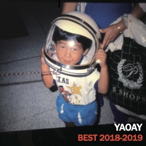‼️YAOAY BEST 2018-2019‼️(CD)