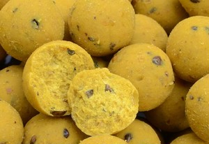 The Original Top Banana Shelf-Life Boilies 15mm 1kg