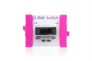 littleBits I1 SLIDE SWITCH リトルビッツ スライドスイッチ【国内正規品】
