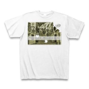 パズルロゴTシャツ typeA