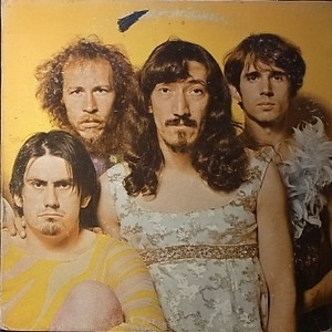 【LP】MOTHERS OF INVENTION/We're Only In It For The Money