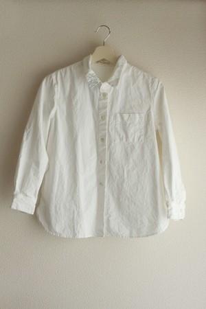 カディコットンシャツ(品番:CP16SFSH333)