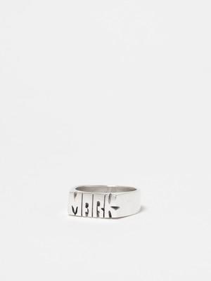 MARK Signet Ring / Mexico