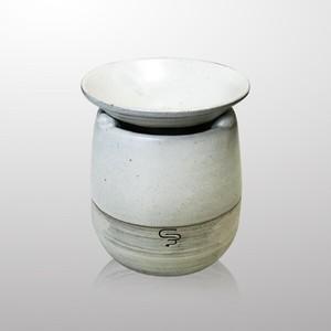 CHABAKKA刻印入り 常滑焼茶香炉