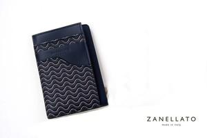 ザネラート|ZANELLATO|ULISSE BLANDINE スマートウォレット