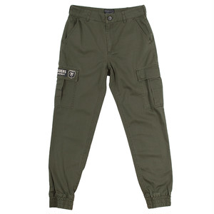 MISHKA DEARH ADDERS MILITARY CARGO JOGGER PANT