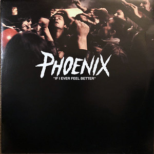 Phoenix - If I Ever Feel Better (12inch) ねごと [house] 試聴 fps8514-19